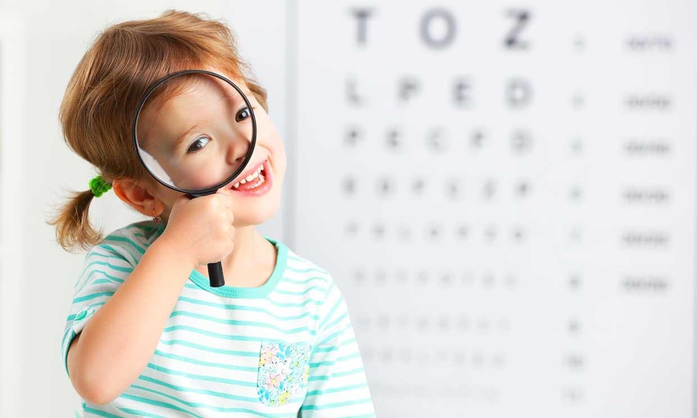 Juegos muy divertidos para trabajar las habilidades visuales de los niños