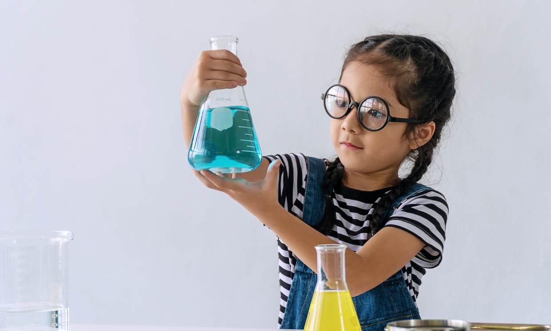 12 experimentos con agua, muy fáciles y divertidos, para hacer con los niños