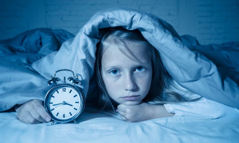 Cómo conseguir que los pequeños no 'sufran' con el cambio de hora