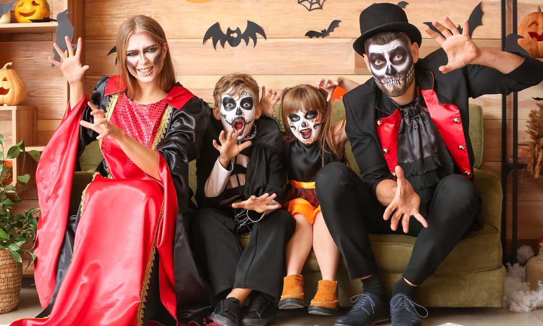 11 películas para pasar la noche de Halloween en familia