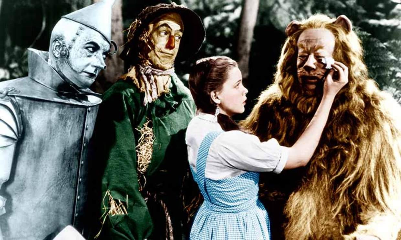 Todo lo que tus hijos pueden aprender gracias al 'Mago de Oz'