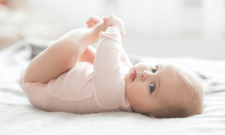 Si las heces de tu bebé son verdes, ¿es motivo de preocupación?