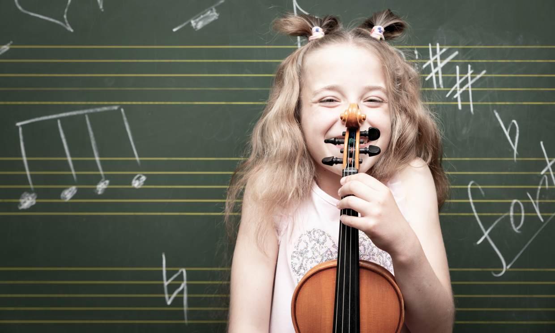 10 composiciones para iniciar a los niños en la música clásica