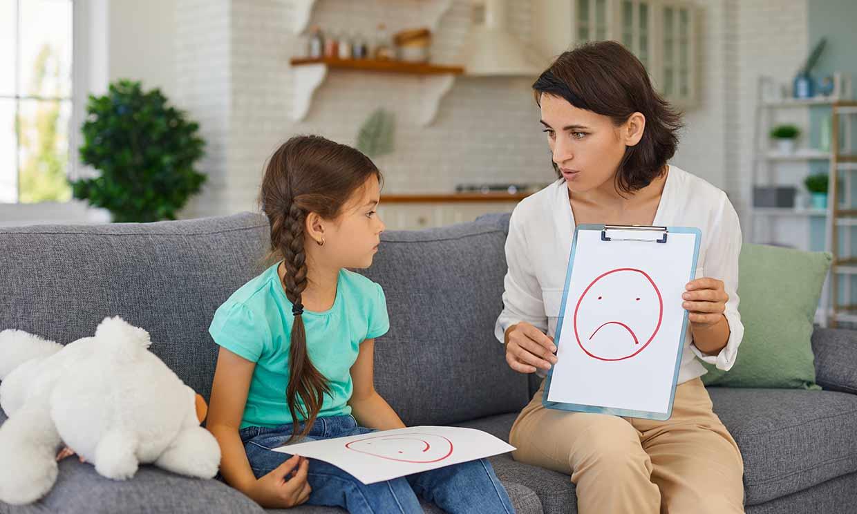 Qué es el síndrome de Asperger y cuáles son sus síntomas en niños