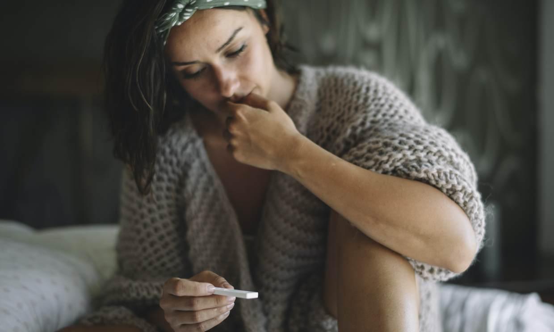 Conocer tu fase lútea puede ayudarte a la hora de quedarte embarazada