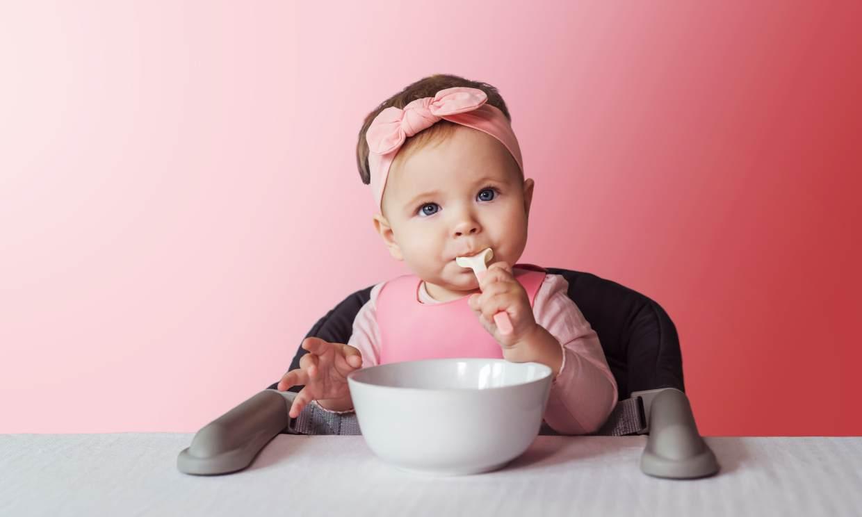 Por qué no debes dar alimentos con azúcar a tu bebé