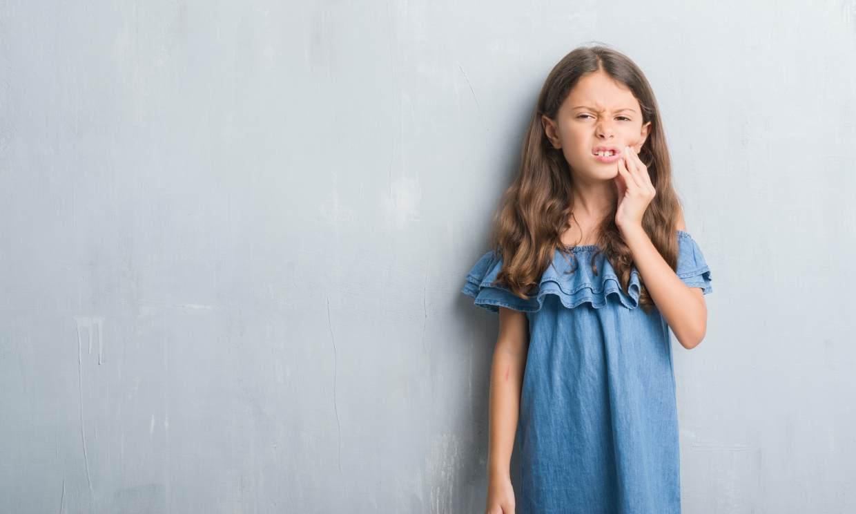El otro efecto de la pandemia en los niños: aumentan los casos de bruxismo