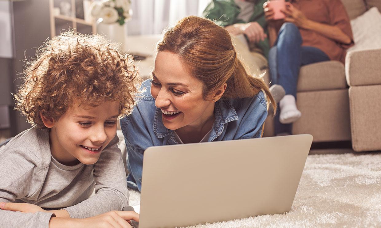 Cada palabra importa: ¿sabes cuál es la mejor forma de hablarle a tu hijo?