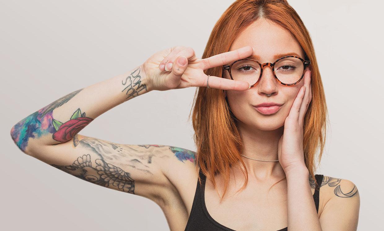 ¿Tu hijo adolescente quiere hacerse un tatuaje o 'piercing'? Esto es lo que has de tener en cuenta