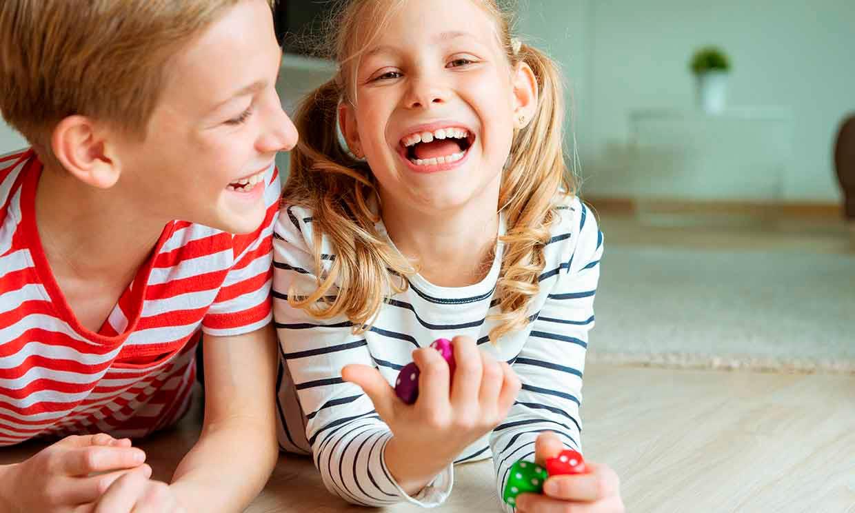 ¿Por qué los juegos de mesa son tan necesarios en el desarrollo infantil?