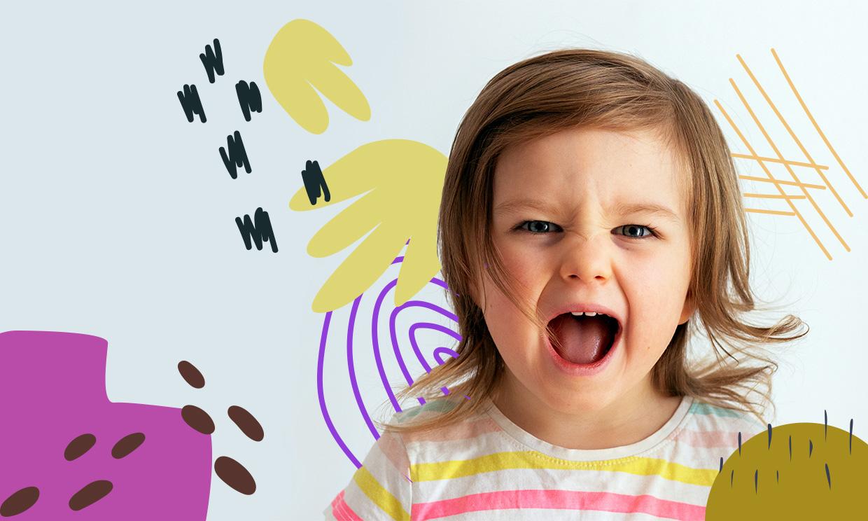 Si tu hijo tiene rabietas, tranquila; es buena señal