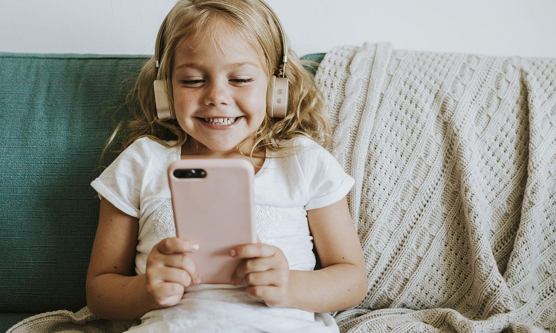 8 aplicaciones para que los niños dejen volar su imaginación