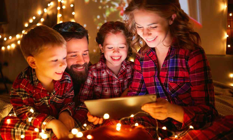 Películas navideñas para disfrutar en familia