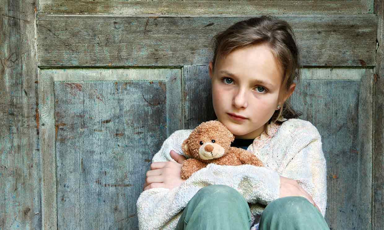 Señales de alarma que indican que tu hijo está deprimido