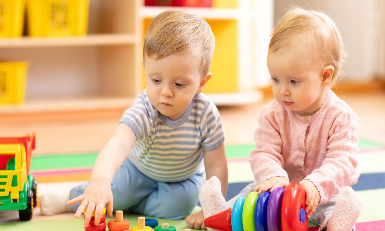 Estos son los síntomas que indican que tu hijo tiene un retraso madurativo