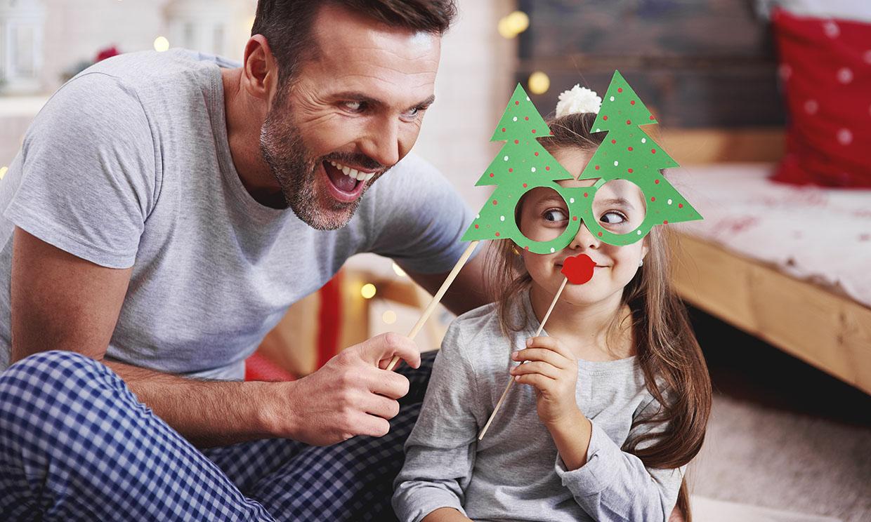 9 ideas de lo más divertidas para entretener a los niños ante la llegada de los Reyes Magos