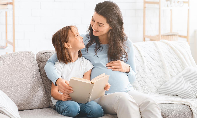 Cuentos para explicar a tus hijos de dónde vienen los niños