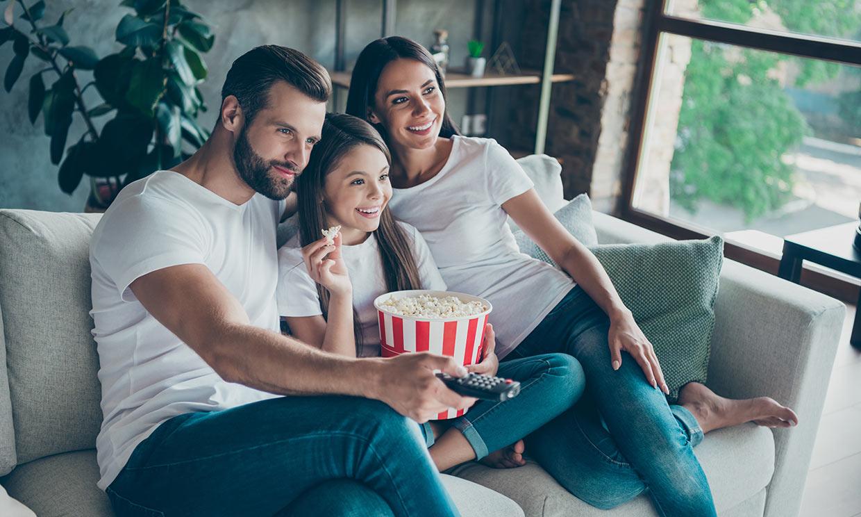Series y películas para ver con tus hijos adolescentes