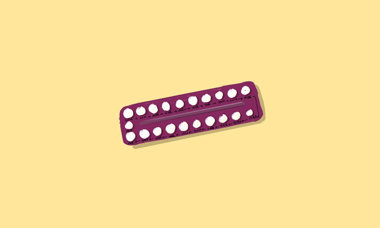 Tomar la píldora durante mucho tiempo, ¿afecta a la fertilidad?