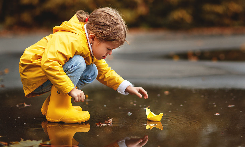 Consejos para conseguir que tu hijo sea más autónomo