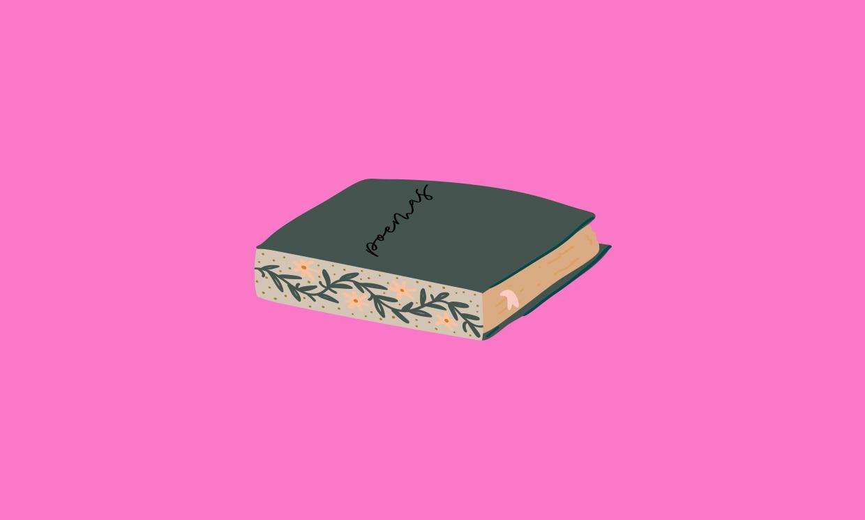 Libros para iniciar a los niños en la poesía