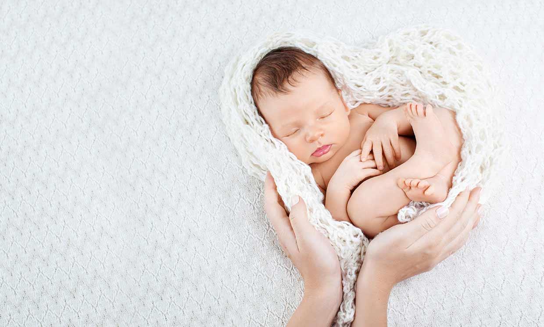 Problemas en los genitales del recién nacido: cuáles son y cómo se tratan