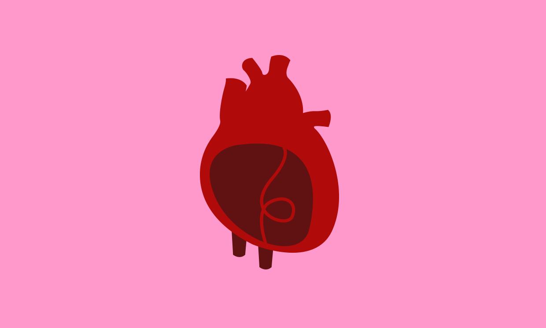 Cardiopatía congénita: por qué se produce y cómo se trata