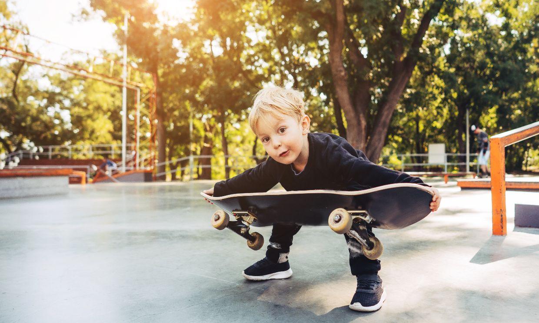 Los niños más deportistas tienen cerebros más grandes