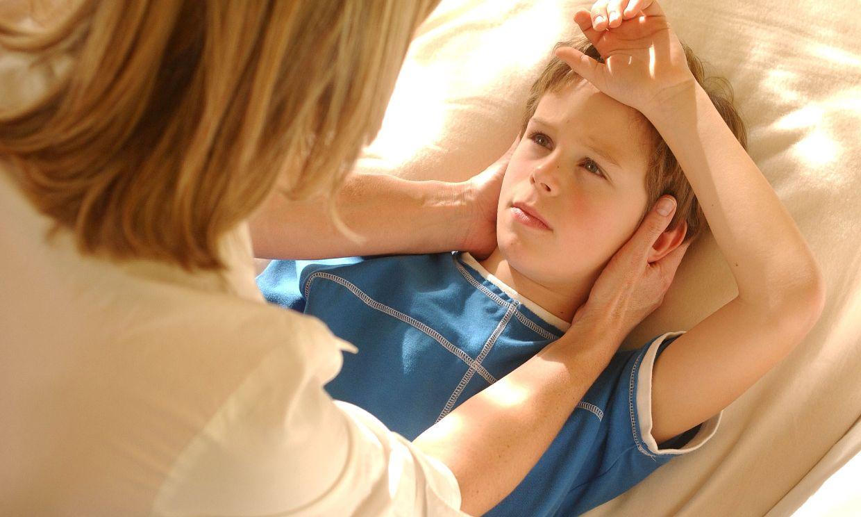 Una de cada tres madres de niños afectados por meningitis debe renunciar a su trabajo
