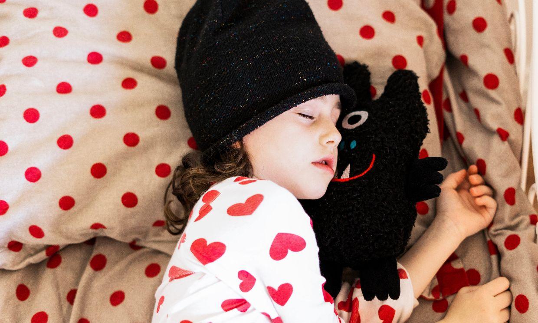 ¿Quieres saber cómo conseguir que tus hijos duerman solos en su cama?