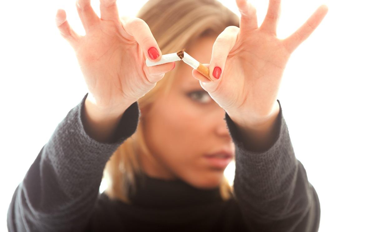 ¿Qué efectos tiene fumar en la adolescencia?