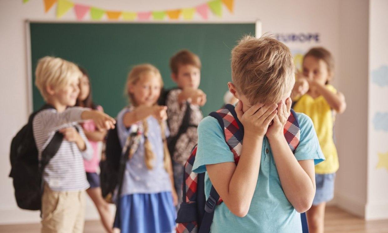 Aprende a detectar un posible problema de acoso escolar