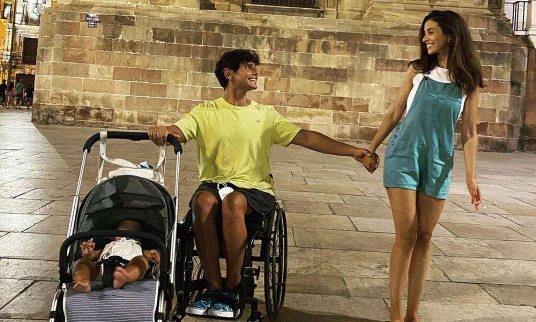 Cisco García: 'No debemos temer que nuestros hijos se enfrenten a dificultades'