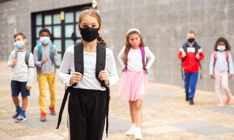 Si los grupos burbujas están afectando a tus hijos, ten en cuenta estos consejos