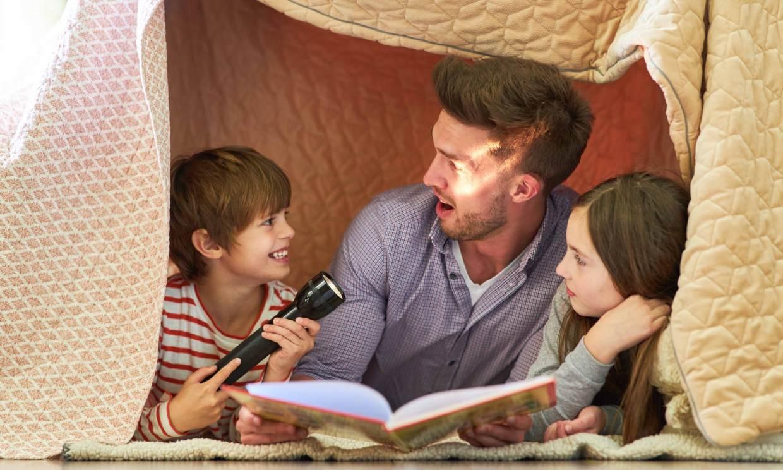 10cuentos infantiles para leer con Papá