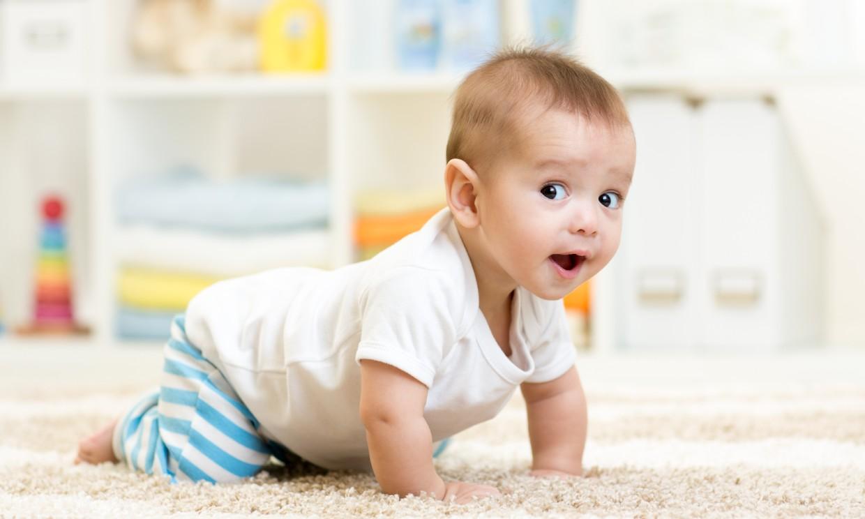 ¿Sabes cómo proteger a tu bebé de los peligros más frecuentes en su primer año de vida?