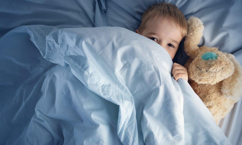 Si tu hijo no duerme lo suficiente, podría tener problemas de salud en la edad adulta
