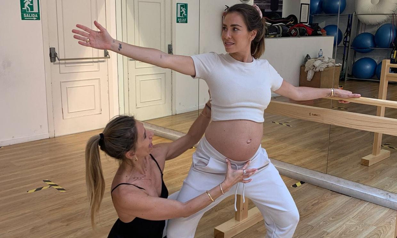 Este ejercicio está de moda yes beneficioso también para embarazadas