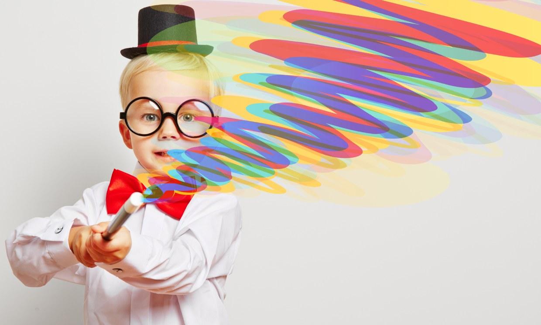 ¿A tus hijos les gusta la magia? Anímales y fomenta su imaginación con estos libros