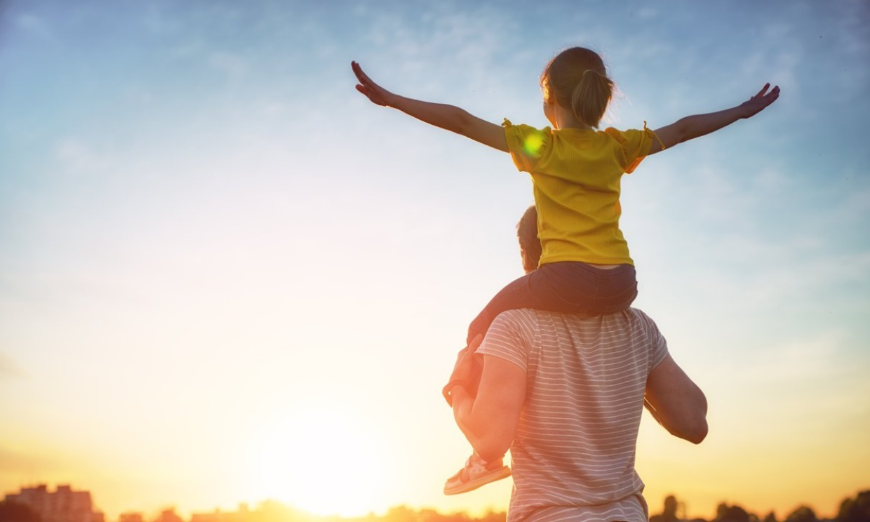 Cómo trabajar con tus hijos su autoestima emocional