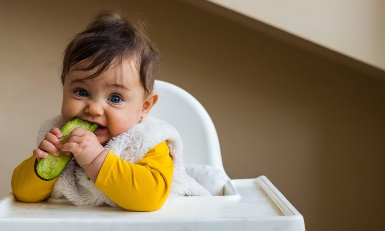 ¿Quieres saber cómo conseguir que tus hijos coman bien?