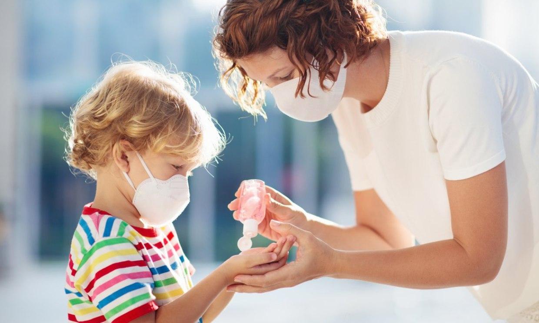 'Pandemials': ¿podría ser tu hijo uno de los niños de esta nueva generación?