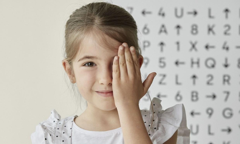 Un correcto entrenamiento visual podría evitar el fracaso escolar de tu hijo
