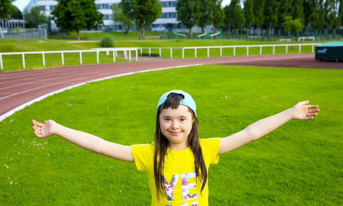 ¿Qué beneficios tiene el deporte inclusivo en los niños?