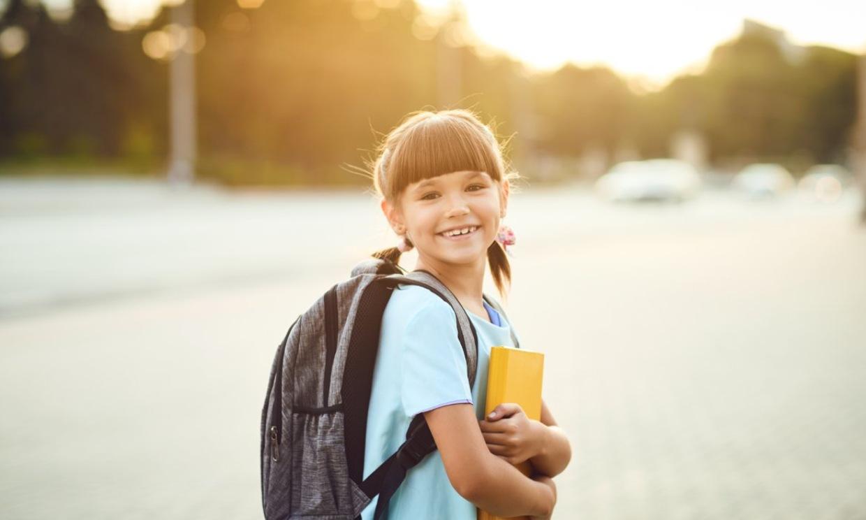 Cómo preparar a tu hijo si va a cambiar de colegio