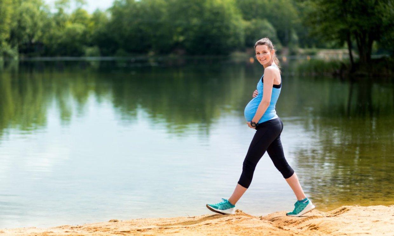 ¿Sabes por qué es importante la vitamina D durante el embarazo?