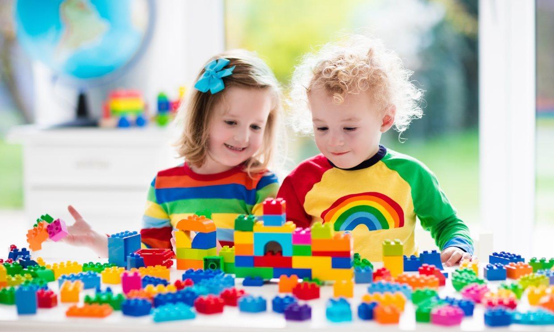 ¿Por qué debes fomentar el juego cooperativo en tus hijos?