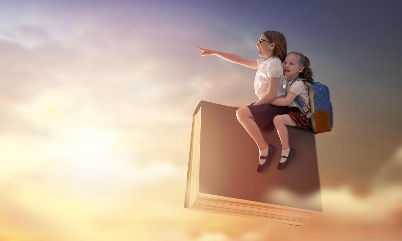 10 libros sobre desarrollo infantil para padres