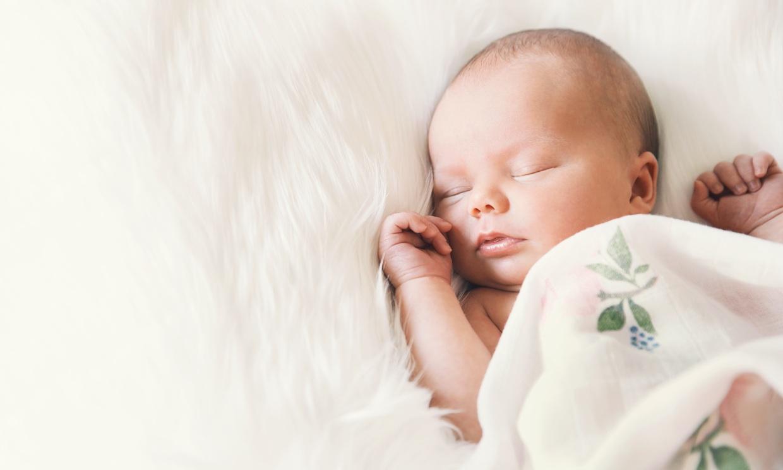 12 nombres de bebés inspirados en la literatura extranjera