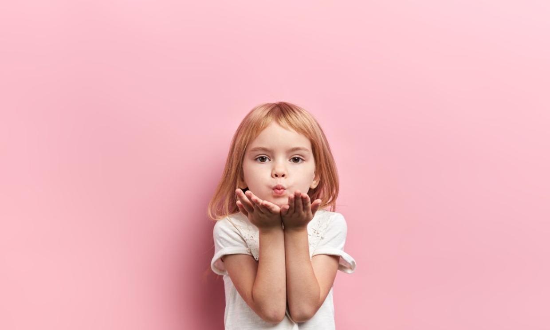 No obligues a tus hijos a dar besos: es más importante de lo que crees